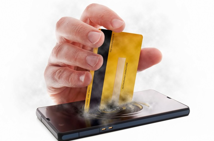 Internetové peňaženky
