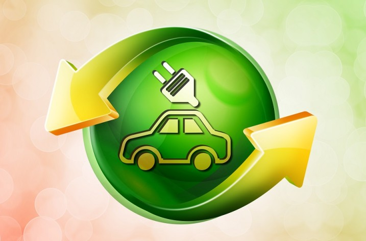 Príchod elektromobilov na trh
