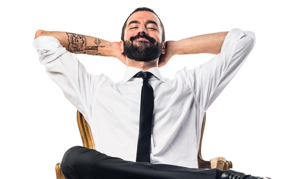 Top 5 kancelárskych pravidiel, ktoré všetci neznášame