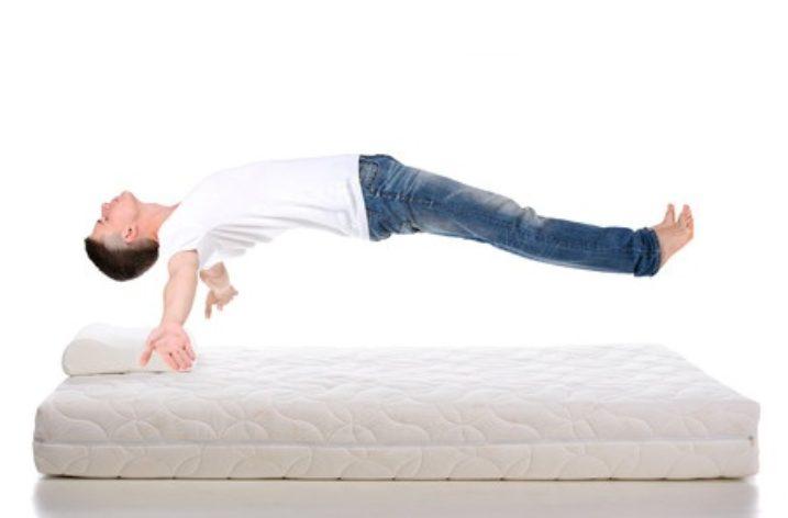 Kvalitné matrace kúpite teraz v akcii