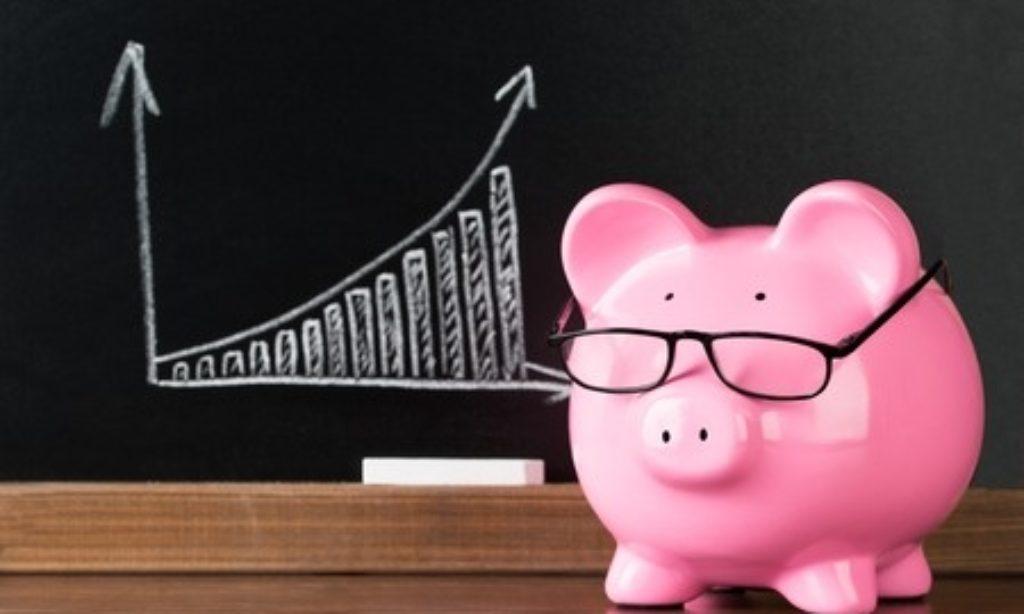 Zhodnoťte svoje peniaze v podielových fondoch či investičným sporením