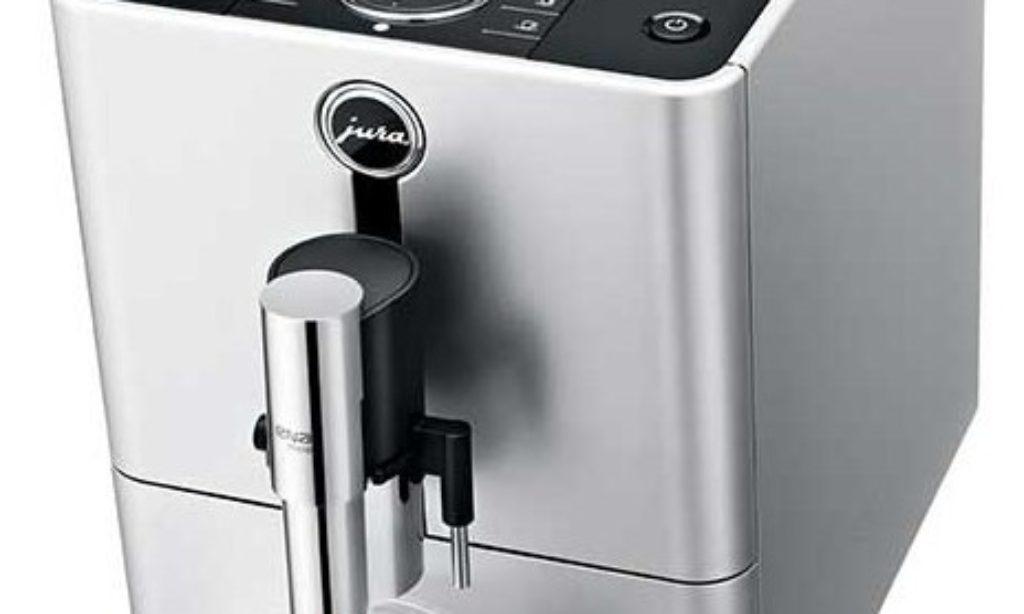 Investícia do kávovaru JURA sa z dlhodobého hľadiska oplatí