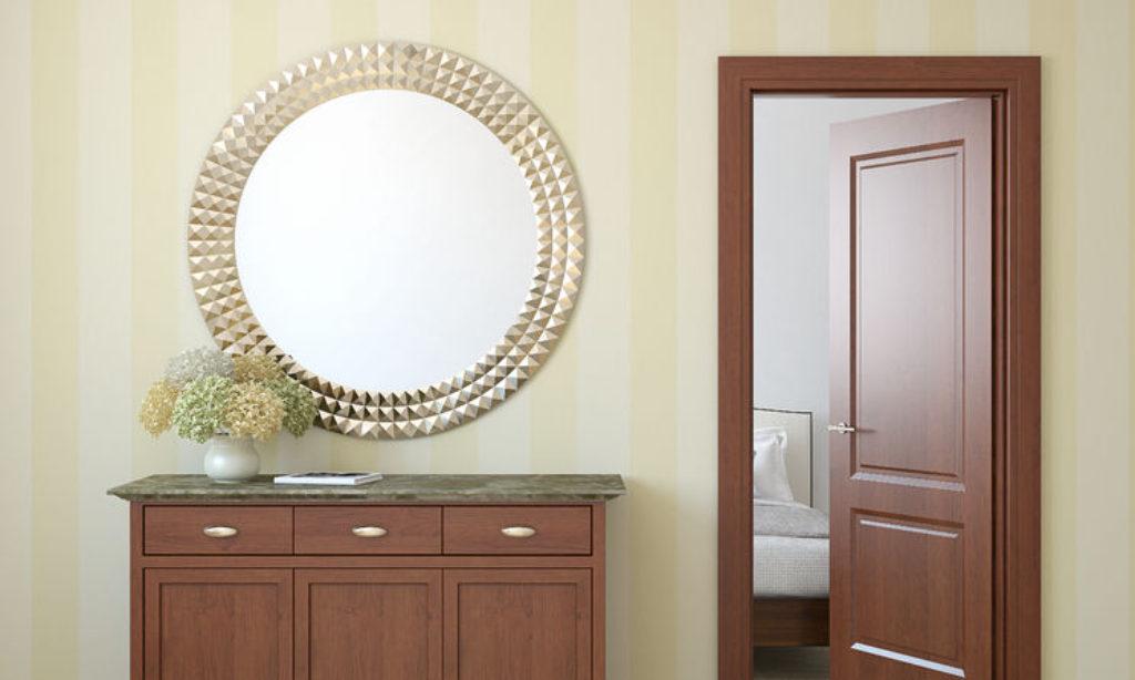Atribúty dverí v interiéri, ktoré udávajú ich kvalitu i cenu