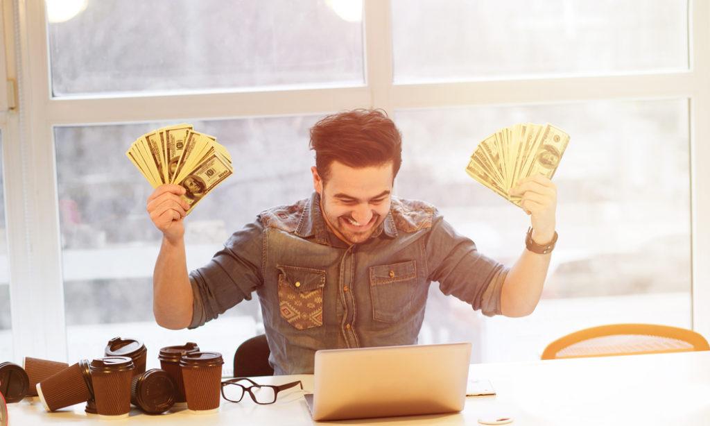 Ako Zska Peniaze na Podnikanie