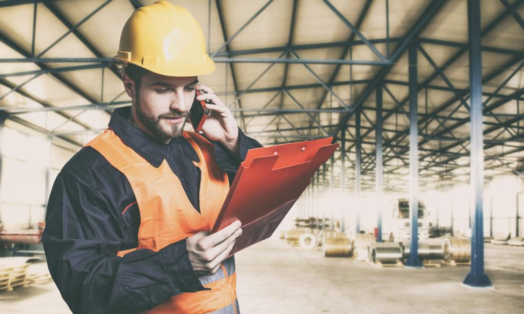 Oceľové montované haly prinášajú veľké výhody, najmä do priemyselnej výstavby