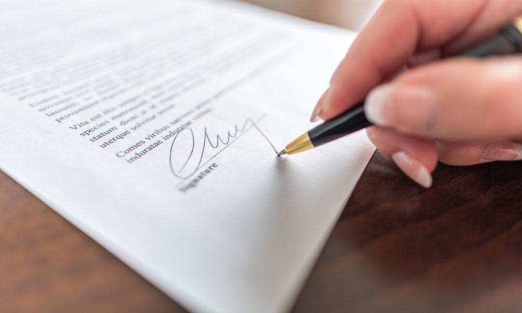 Čo je dôležité vedieť ešte pred uzavretím zmluvy s investorom