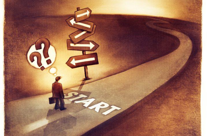 Chcete začať podnikať? Vyskúšajte to so živnosťou.