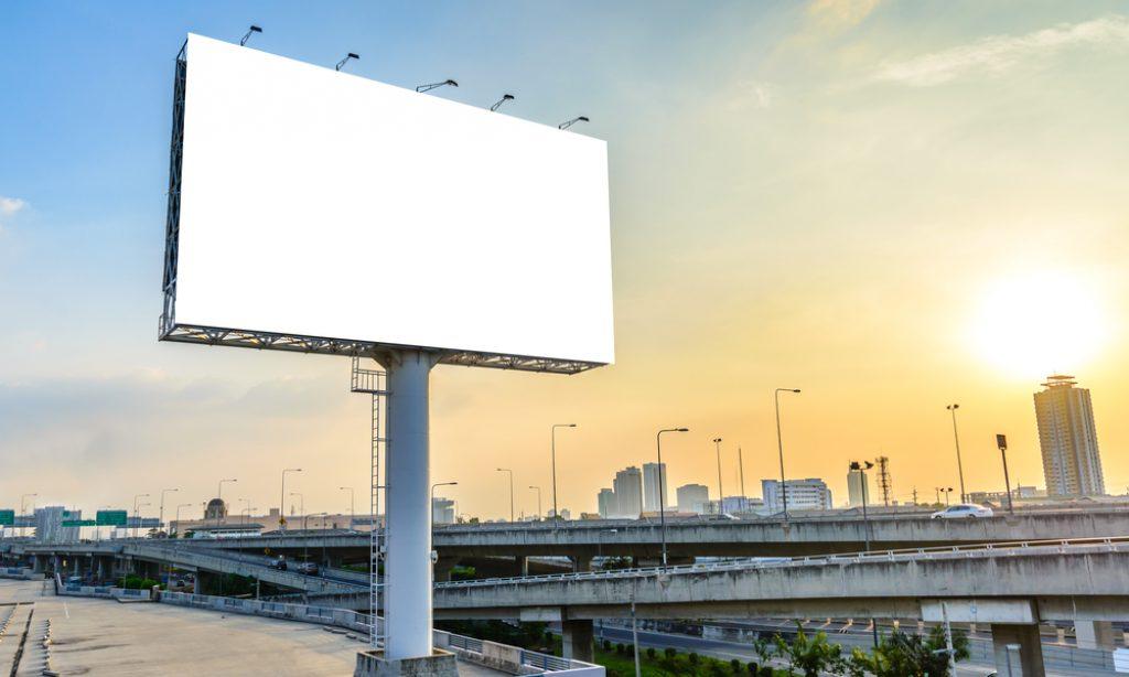 Je vonkajšia reklama vhodným spôsobom propagácie aj pre malé firmy?