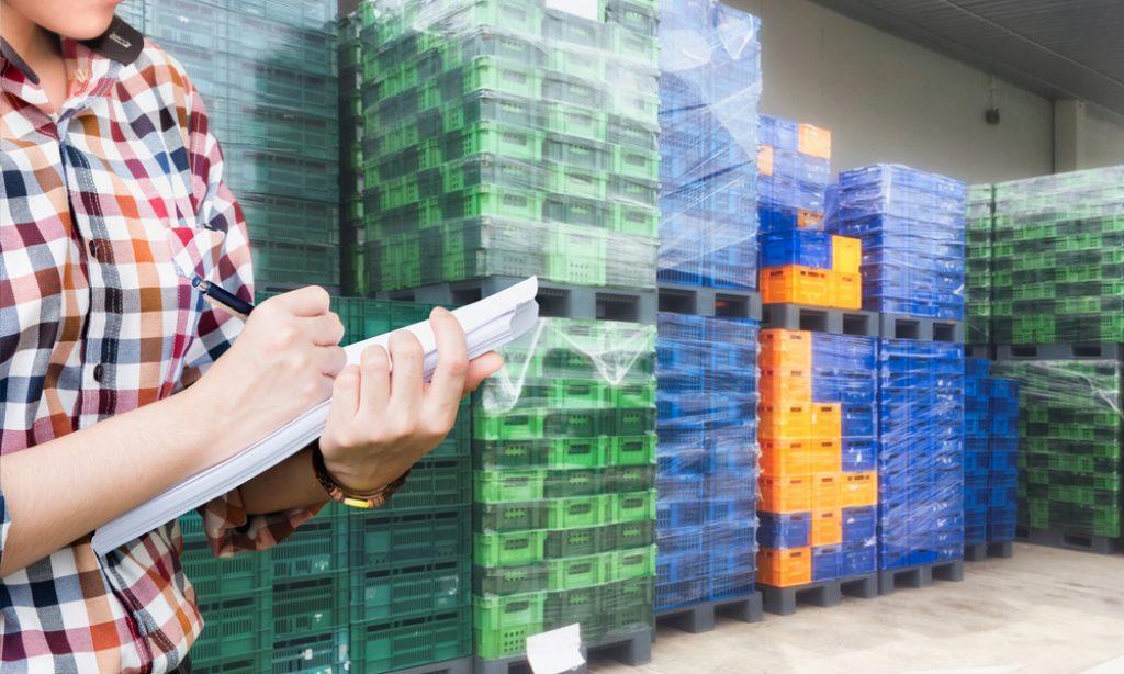 Schoeller Allibert je líder na európskom trhu s plastovými kontajnermi