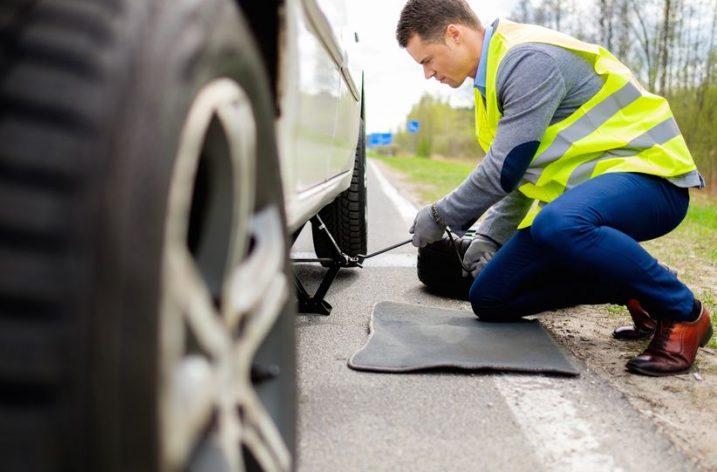 5 faktorov, ktoré ovplyvňujú životnosť pneumatík