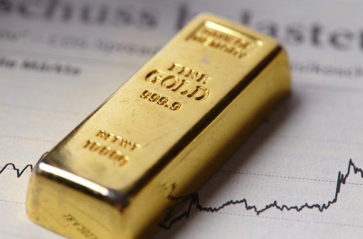 Arthur Gold – vaša zlatá budúcnosť