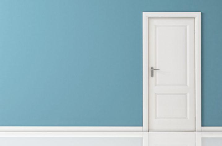 Výber dverí nemusí byť žiadna veda