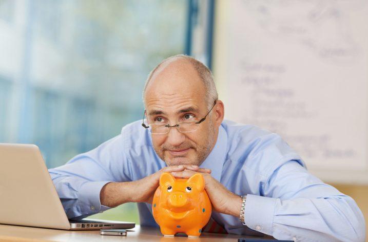 Sporenie na dôchodok – prečo začať sporiť čo najskôr?