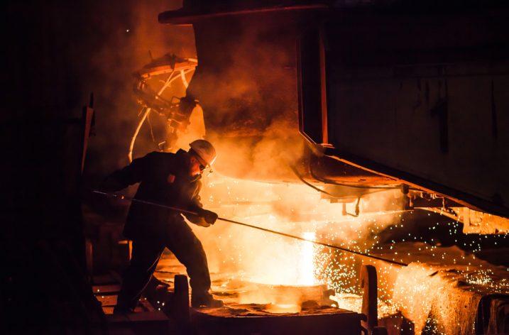 Nauhličovanie a vlastnosti ocele