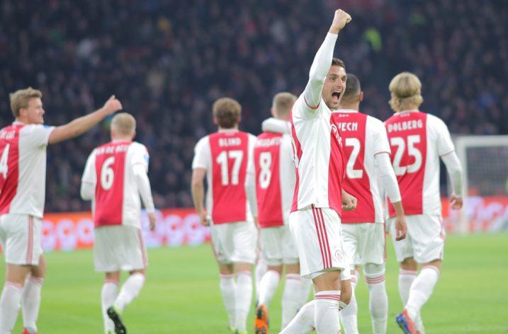 Biznis model, ktorý prináša úspech: To je futbalový klub Ajax