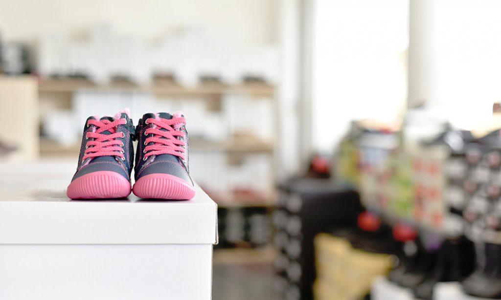 Eobuv.sk kupóny vám pomôžu ušetriť pri online nákupoch detskej obuvi