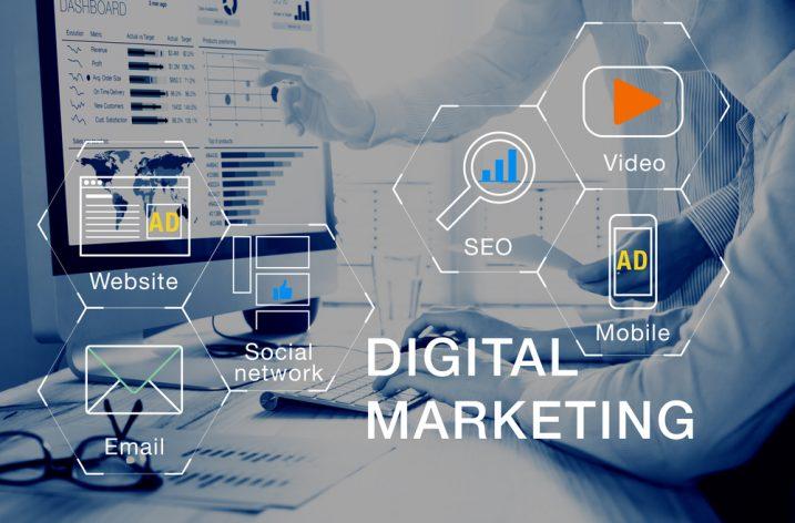 Efektívne podnikanie? – Skúste digitálny marketing