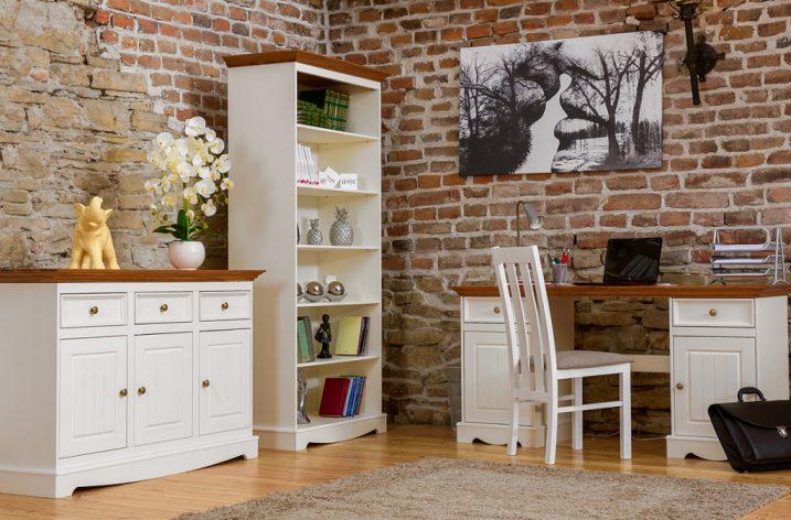 Starostlivosť o drevený nábytok sa oplatí. Stačí vedieť, ako na to a budete mať doma luxusné kúsky